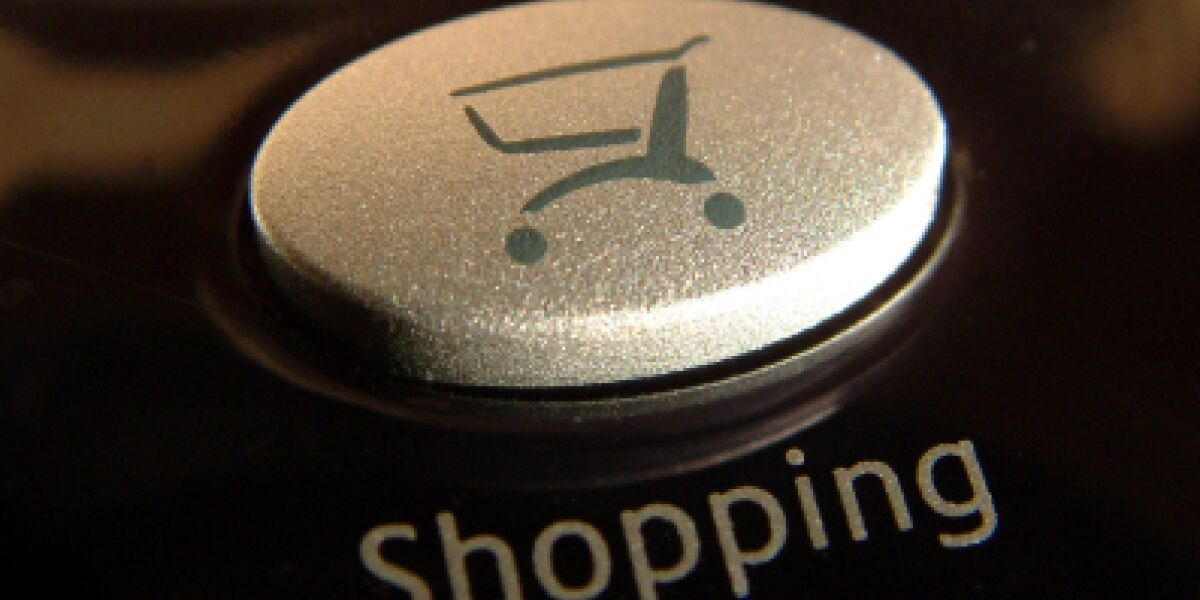 Marketing mit Google Shopping