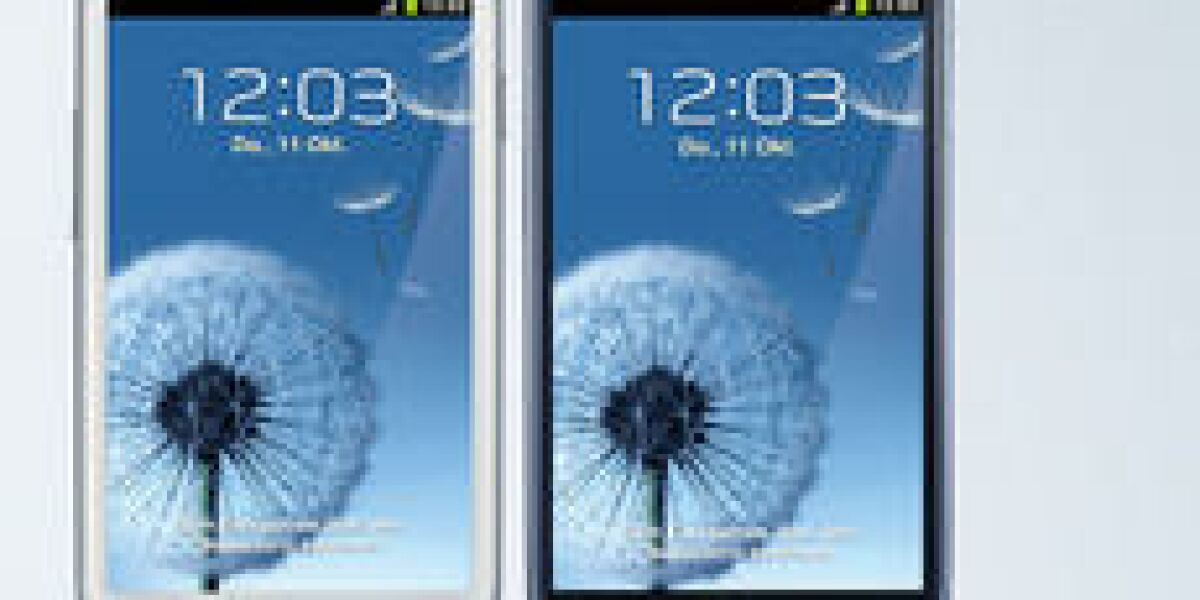 Samsung enthüllet Wallet-App