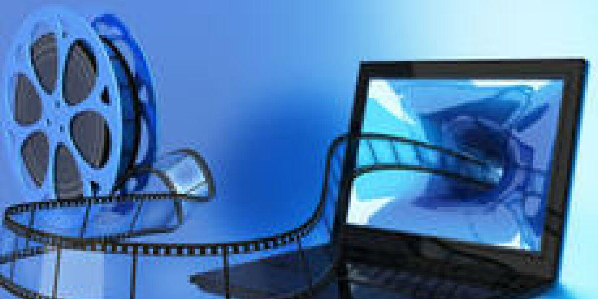Dreiviertel der Internetnutzer schauen Onlinevideos