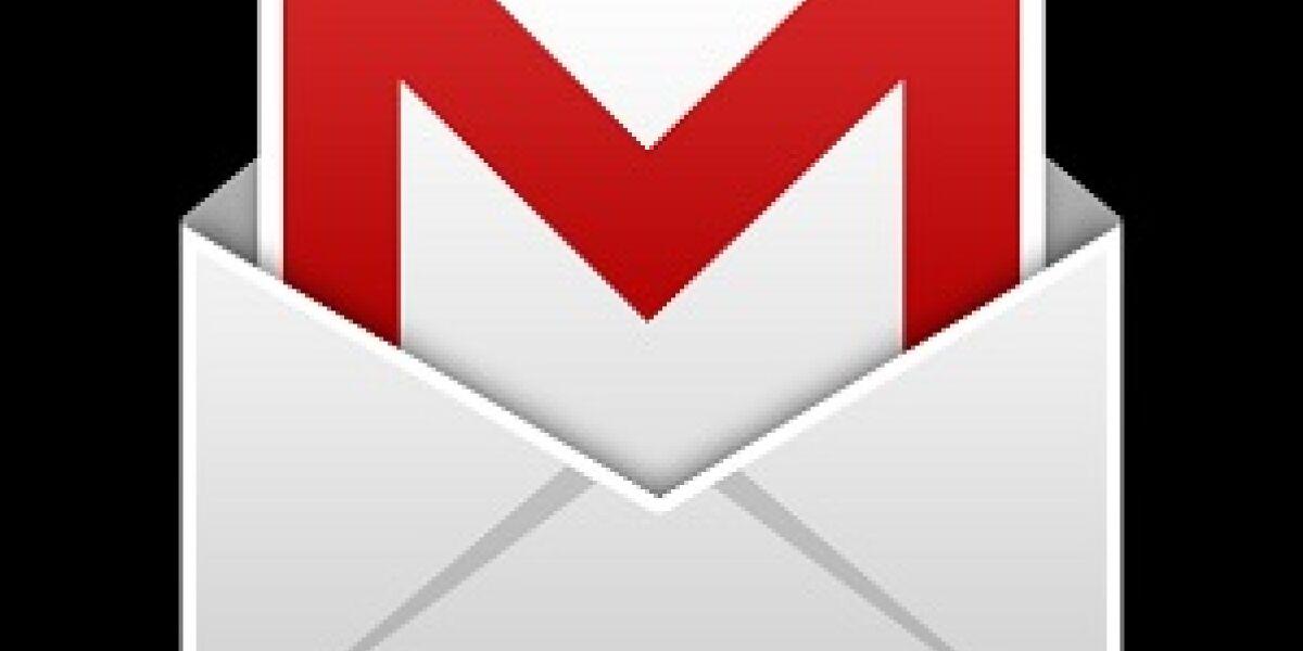 Update für Gmail-Apps