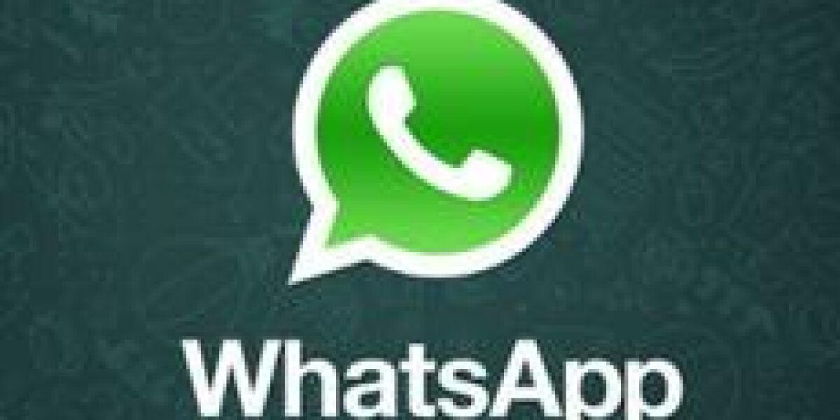 WhatsApp fürs iPhone