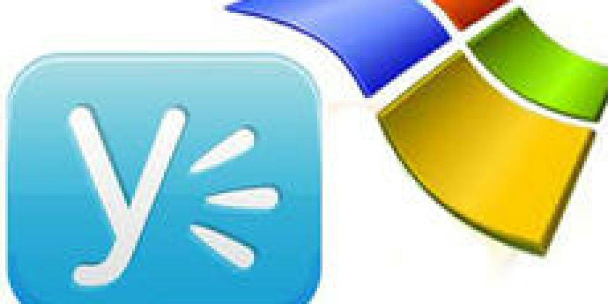 Microsofts Pläne für Yammer