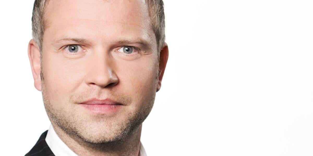 Ralph Piater, neuer Deutschland-Chef bei eBay Commerce Network