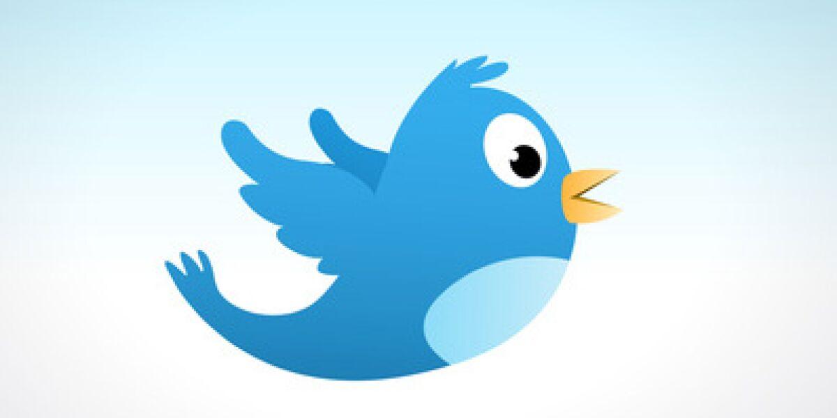 Twitter überarbeitet Twitter for Business-Seite