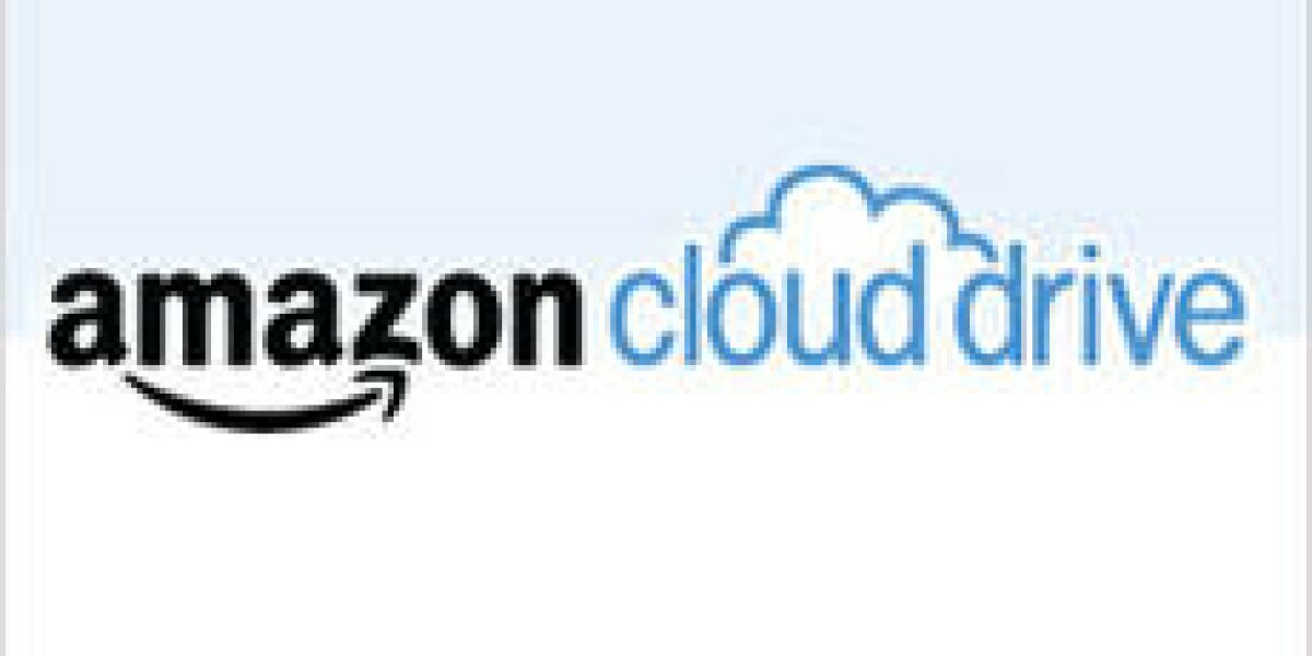 Update bei Anazons Cloud Drive