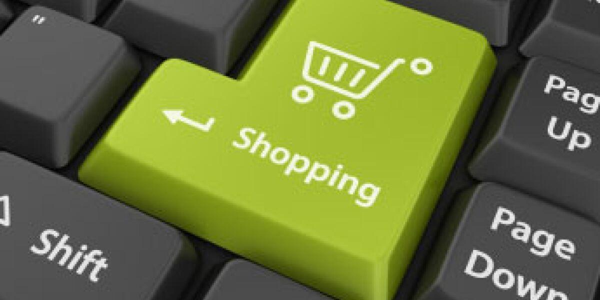 Serie Die Zukunft des E-Commerce