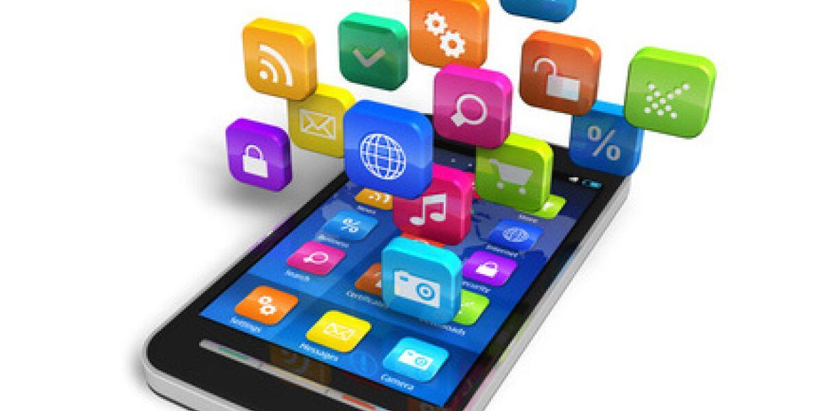 US-Prognose für mobile Werbung