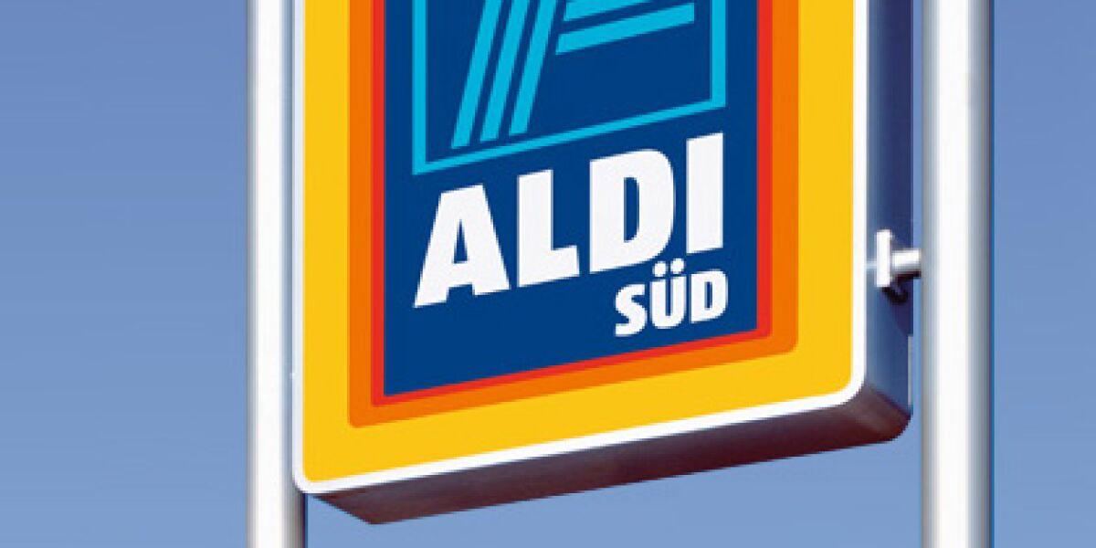 Aldi Süd setzt auf Onlinemarketing