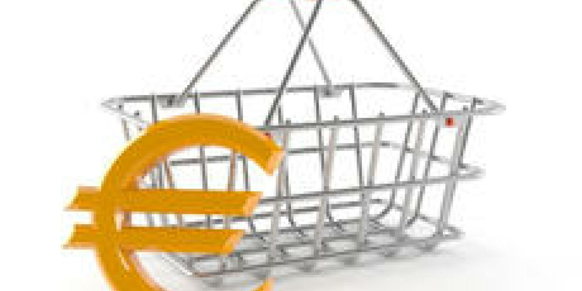 Sparen in Shopping-Clubs
