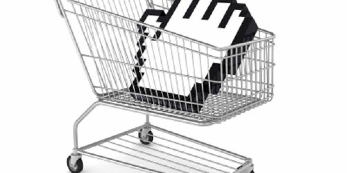 Online Shops helfen dem stationären Handel