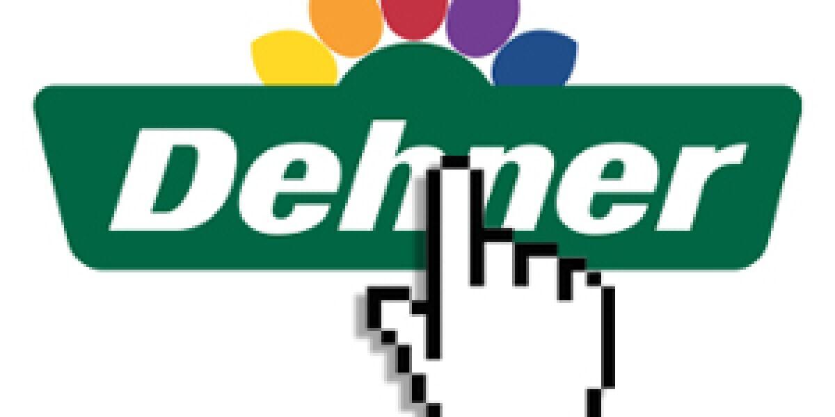 Dehner setzt auf Multichannel
