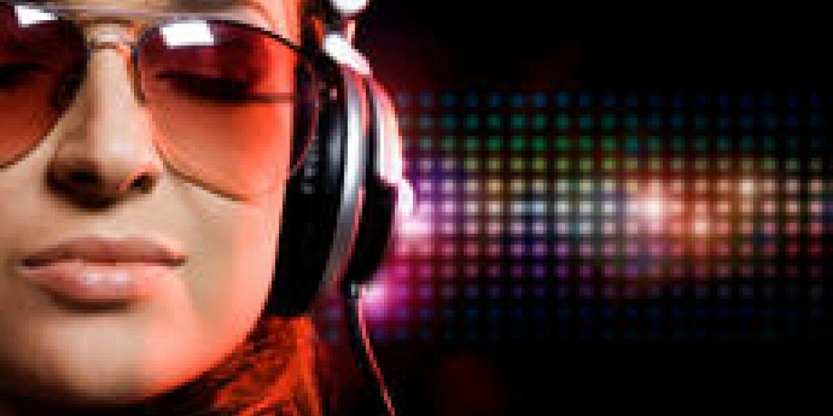 Twitter als Musikplattform
