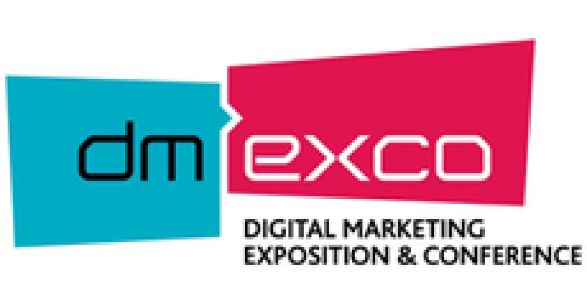 Noch bis 30. April 2013 zur dmexco anmelden