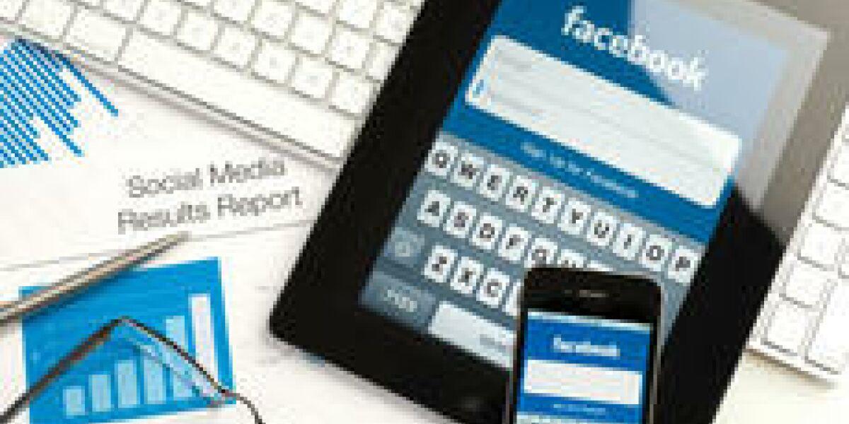 Erste Statistiken zu Facebook Home