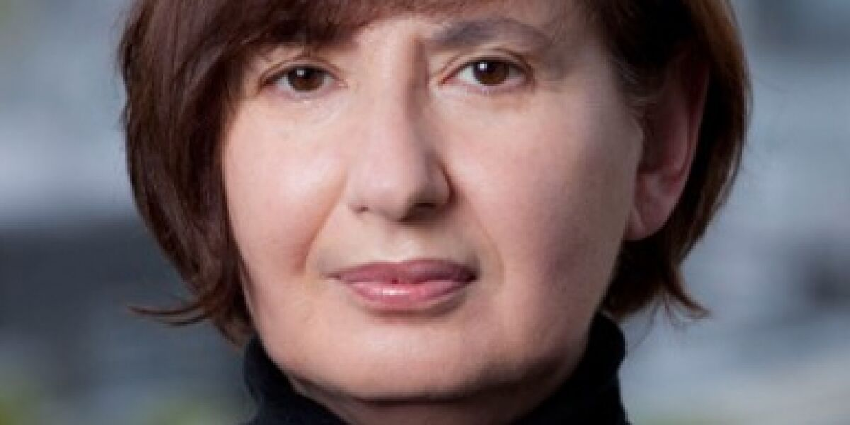 Marina Gorbis über eine sozial strukturierte Welt