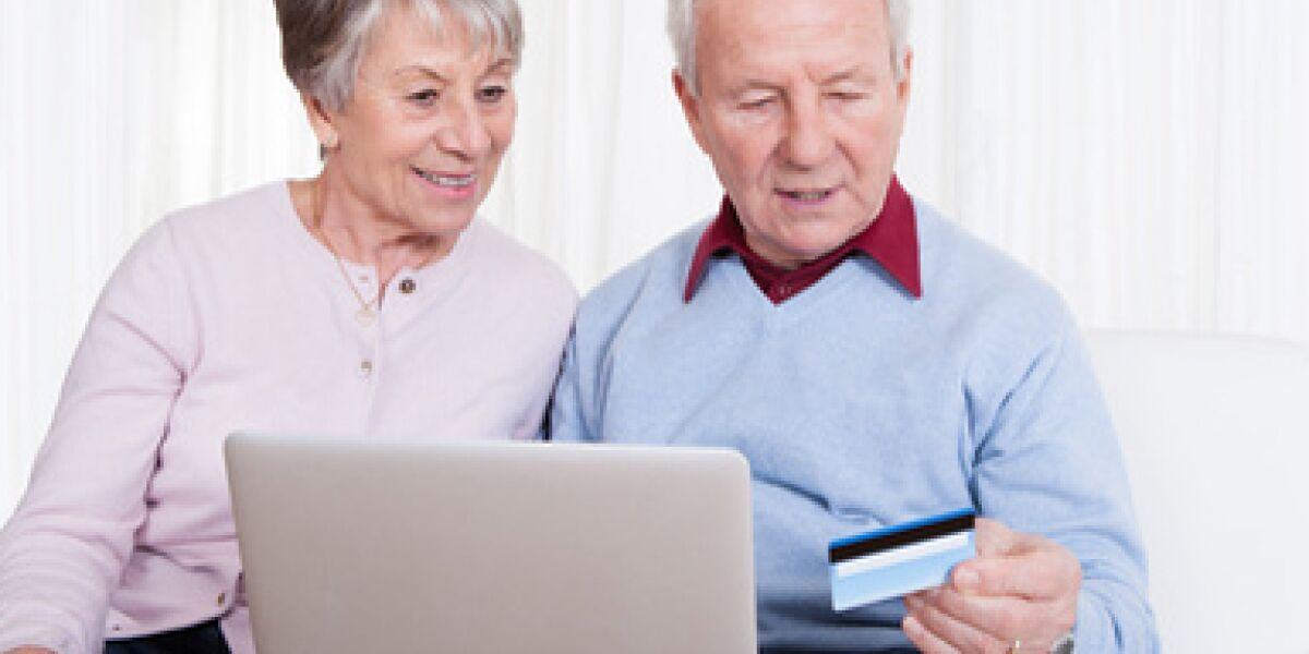 Ältere Online-Shopper legen größeren Wert auf Service