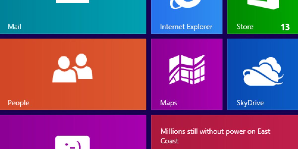 Neues Werbeformat für Outlook.com