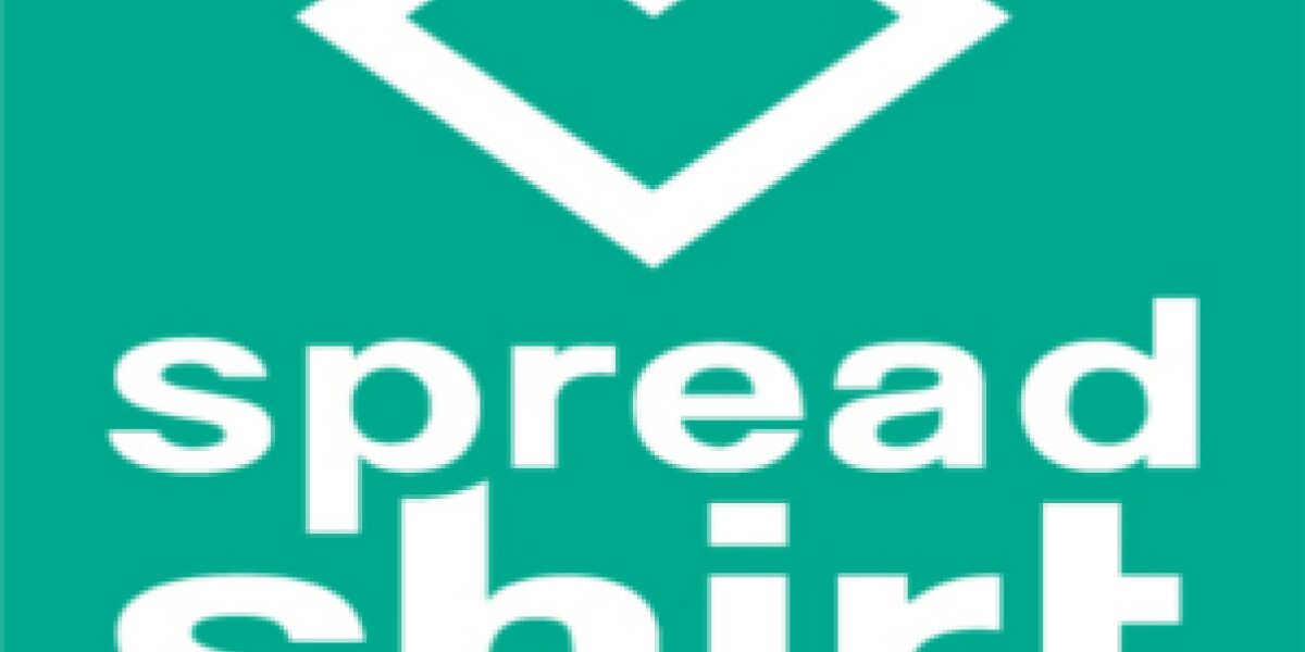 Spreadshirt überarbeitet Logo und Markenauftritt