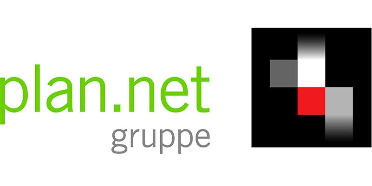 Plan.Net-Gruppe steigert Umsatz