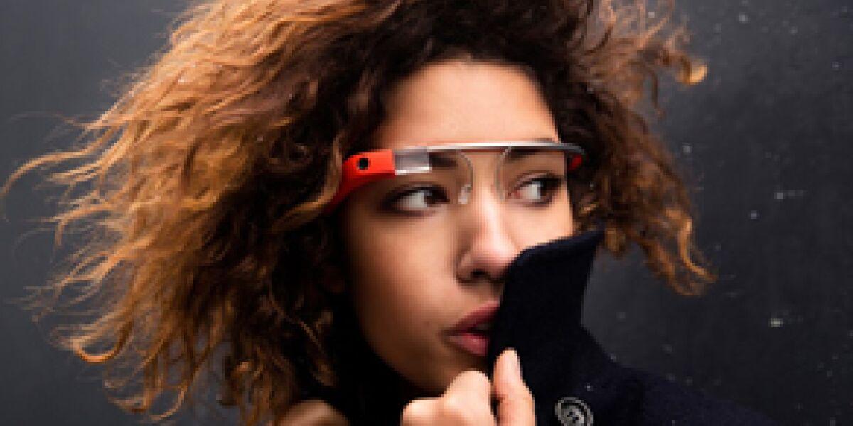 Twitter testet App für Google Glass
