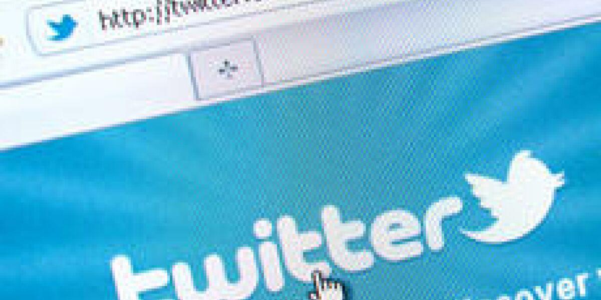 Twitter Ads in USA freigeschaltet