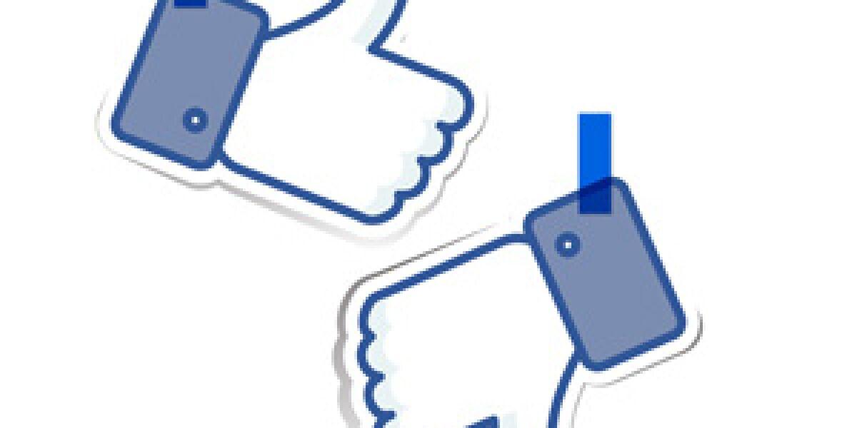 Schadensersatz für Facebook