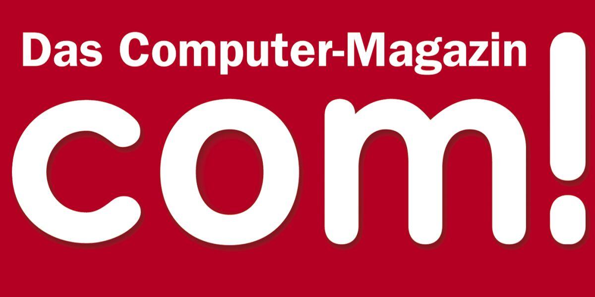 Relaunch von com-magazin.de