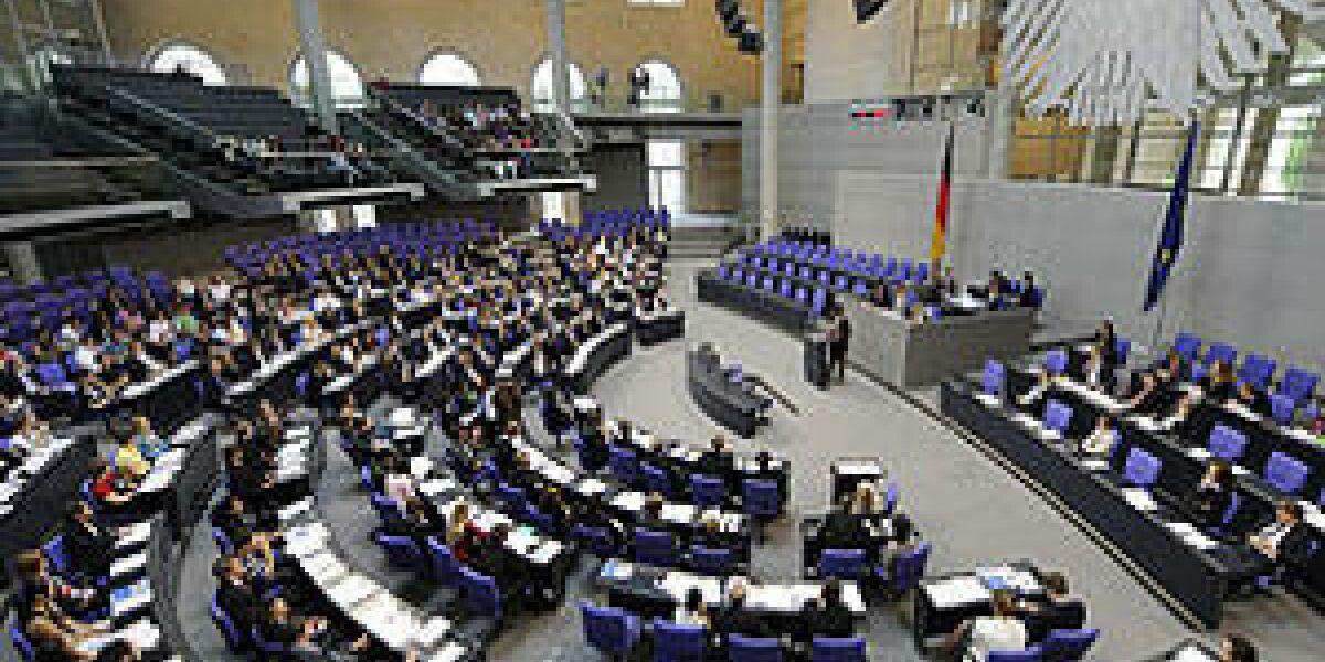Bitkom-Studie über die Bedeutung des Internets für die Bundestagswahl
