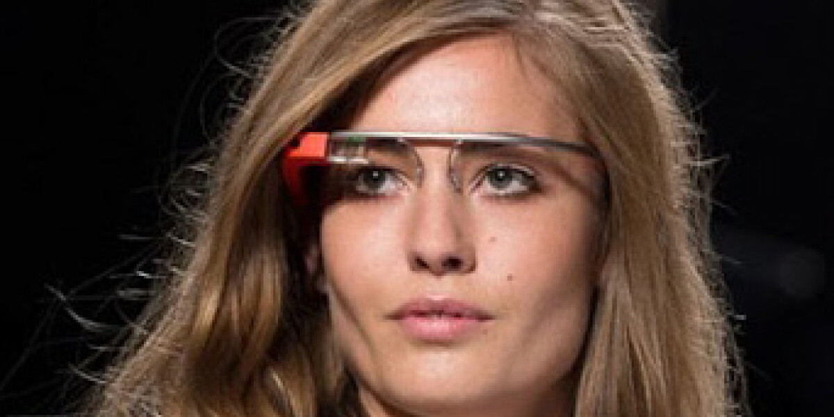 Starkes Interesse an Google Glass