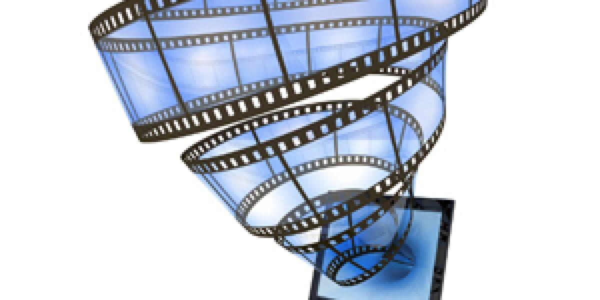 Video-Umsatz in Deutschland