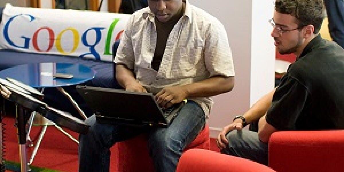 Marketinghilfe dank Google Partners