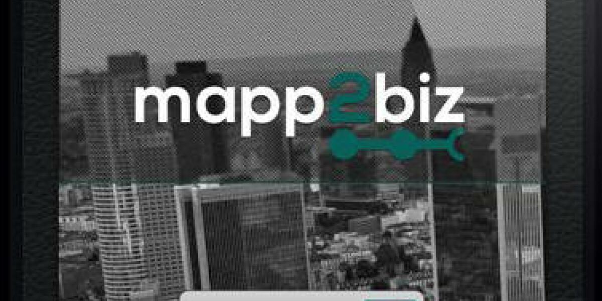Mapp2biz