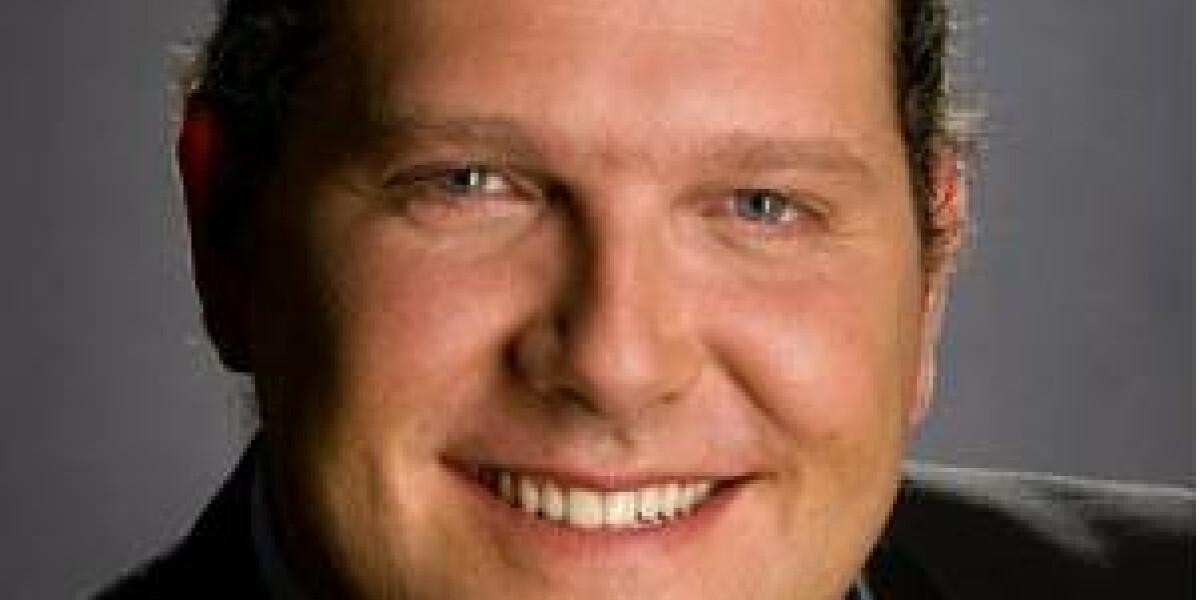 Karim H. Attia wird Vorsitzender des Brand Advertising Committee