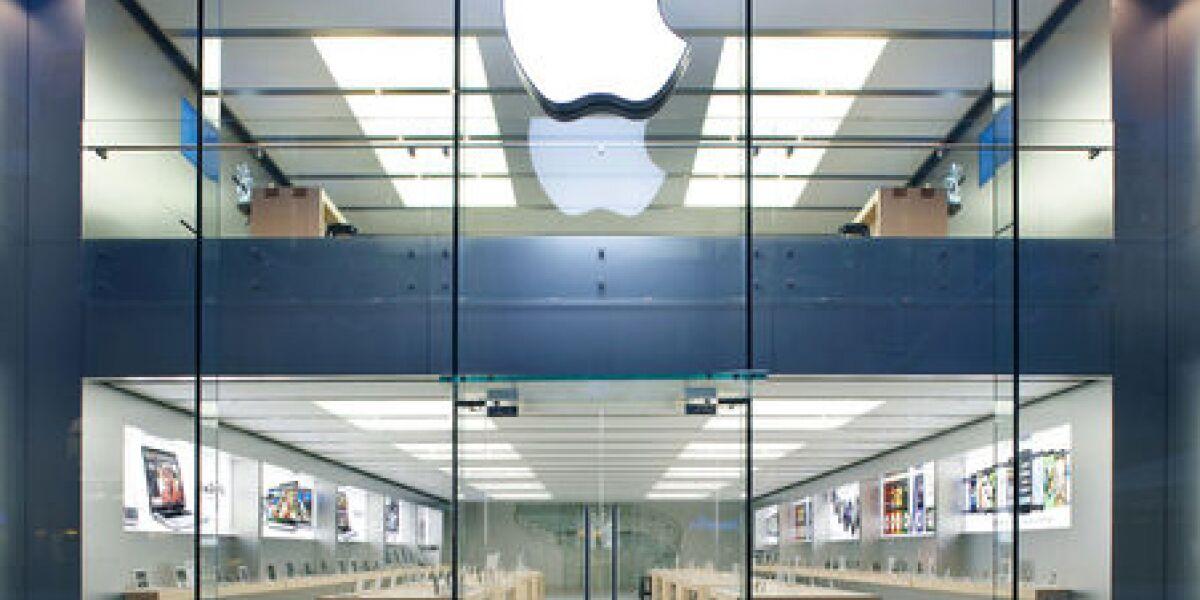 Apple in Deutschland