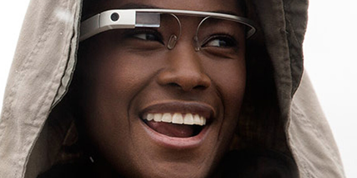 Google Glass setzt auf Datenschutz