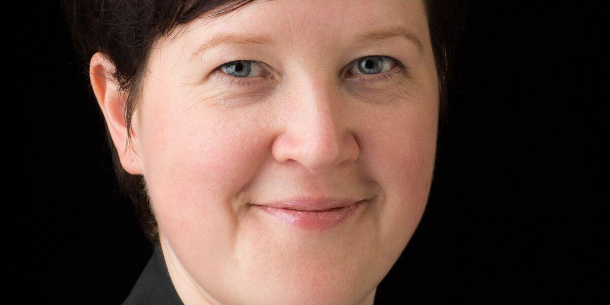 Susanne Hohenschuh wird Geschäftsführerin bei Frau Wenk
