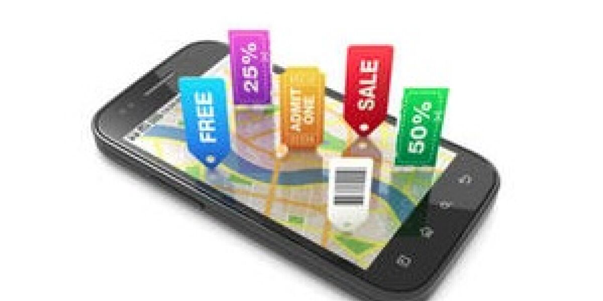 Mobiler Bezahlmarkt wächst ungebremst