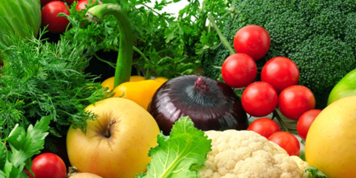Amazon baut Lebensmittelhandel aus