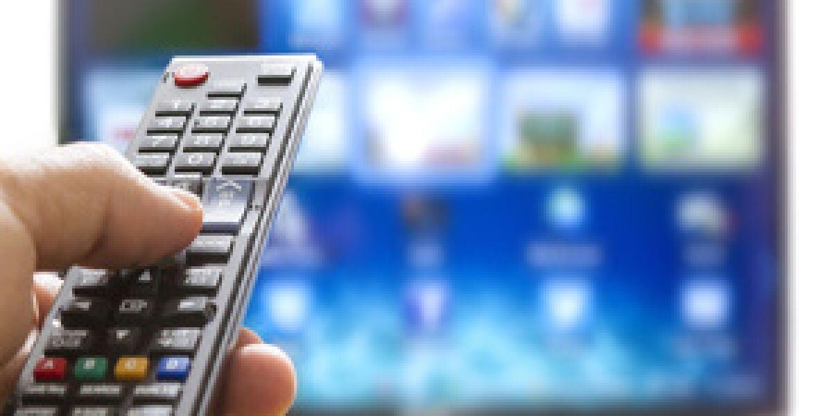IP Deutschland baut Angebot an Werbemöglichkeiten für Smart TV weiter aus
