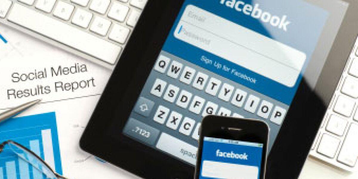 Facebook überarbeitet sein Angebot an Anzeigenformaten