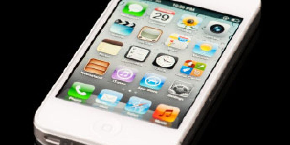 Apple will alte Smartphones im Laden zurückkaufen