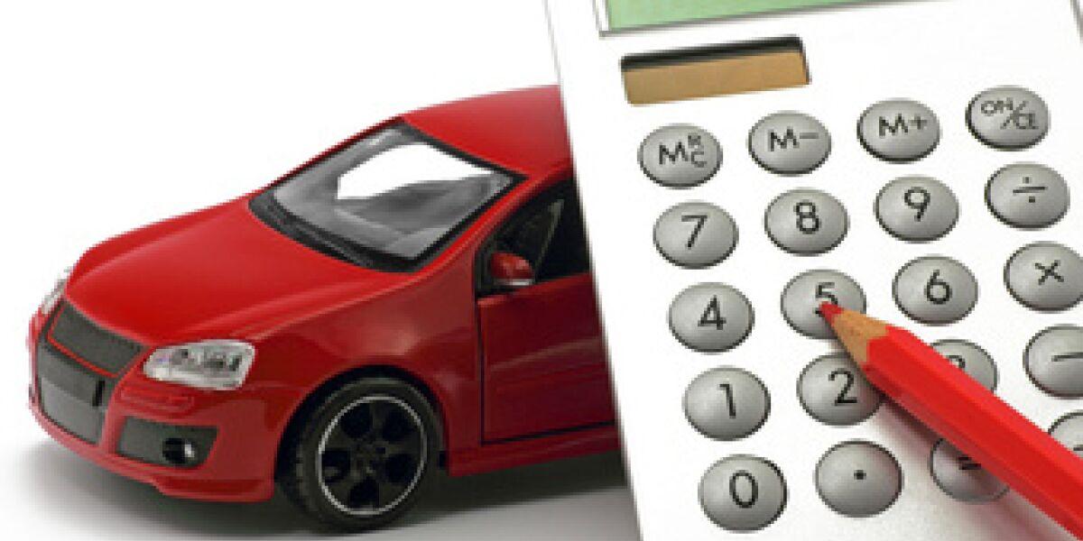 Google vergleicht Autoversicherungen