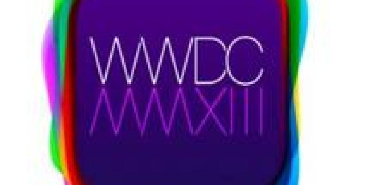 Neue Apple-Produkte auf Worldwide Developers Conference