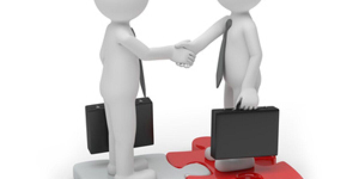 Shopware und Omeco kündigen Allianz an
