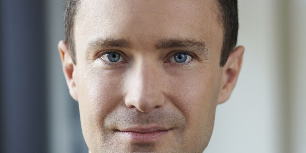 Tschopp leitet eBay Marketplaces in Deutschland