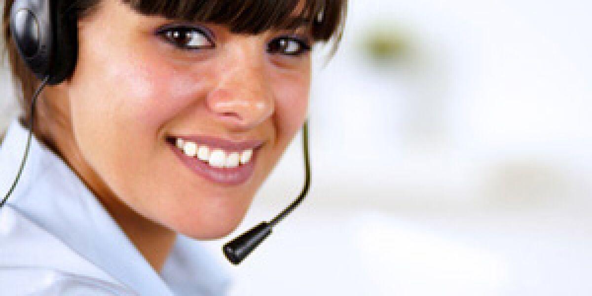Ausführliche Services sind den Kunden wichtig