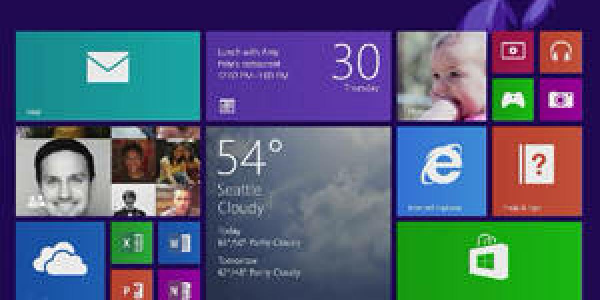 Microsoft veröffentlicht Windows 8.1 Preview-Version