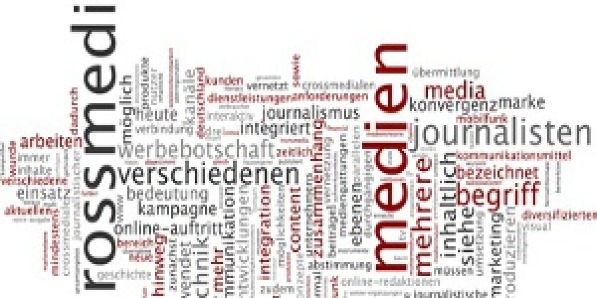 OMS Wirkungsstudie zu Crossmedia-Kampagnen
