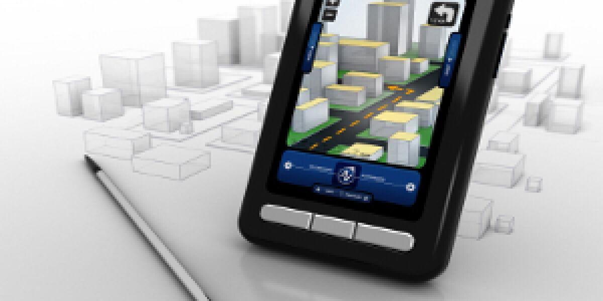 Apple meldet Patent auf crowdbasierte Navigationssoftware an