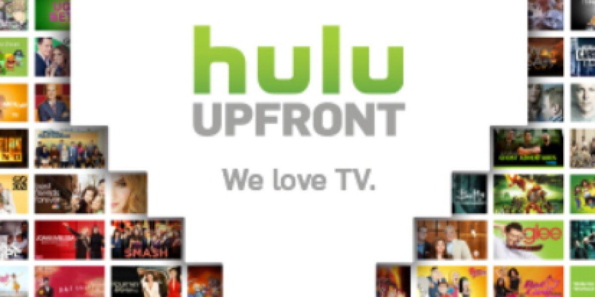 Bieterkampf um Hulu?